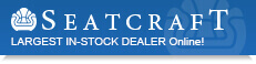 Largest In-Stock Dealer Online of Seatcraft