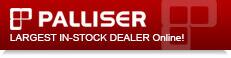 Largest In-Stock Dealer Online of Palliser