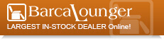Largest In-Stock Dealer Online of Barcalounger