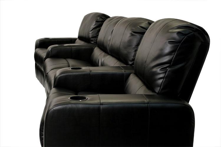 Exceptionnel Berkline Home Theater Seat