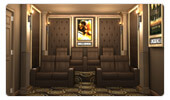 Complete Home Theater Packages
