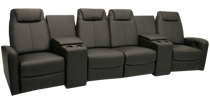 Bella Media Room Furniture