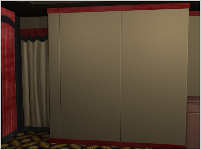 Basic Home Wall Materials : Home theater acoustical wall paneling fabric