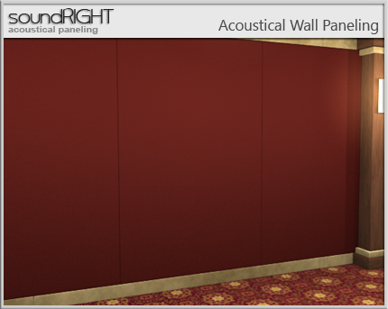 Home Theater Wall Panels home theater acoustical wall paneling fabric