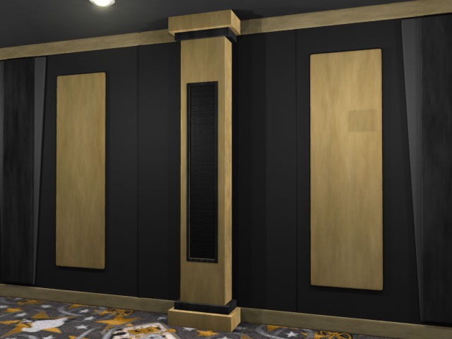 Audio Home Theater Column