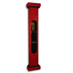 Emperor Storage Home Theater Column
