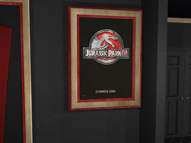 Movie posters picture frames : Watch lost episode 7 season 6