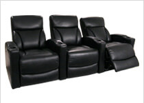 Barcalounger Matinee Home Theater Seating