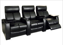 Barcalounger Thriller Home Theater Furniture