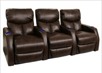 Lane 107 Malibu Home Theater Seating