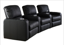 Lane 122 Hat Trick Movie Theater Seats
