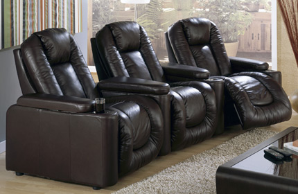 Palliser Tijuana 41949-46949 Home Theater Seating