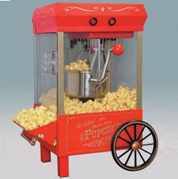 Home Theater Popcorn Machines Movie Theater Popcorn Machine