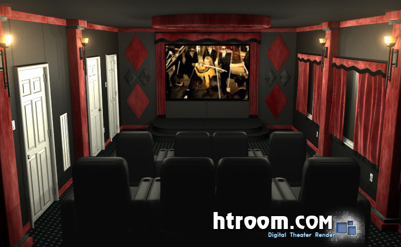 Get Free High Quality Hd Wallpapers Home Theater Decor Packages