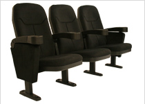Colossus Movie Theatre Seating