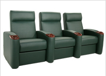 Godfather Home Theater Seats