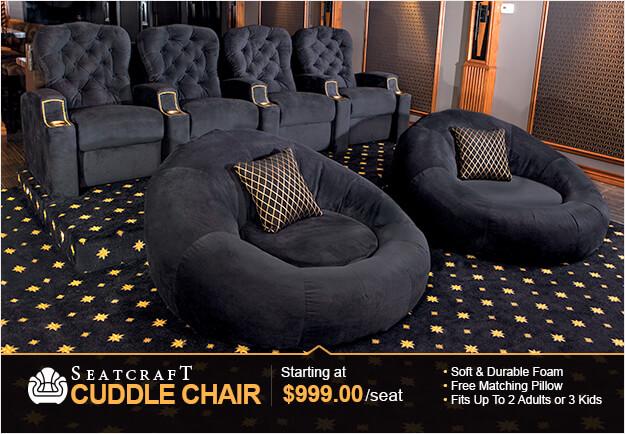 Seatcraft Cuddle Chair