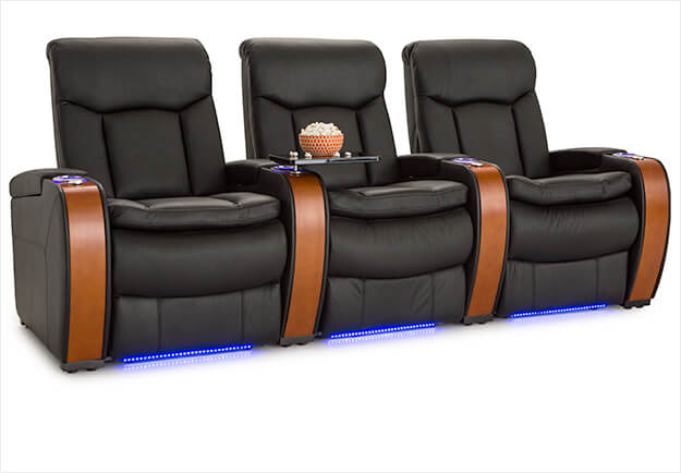home theater seating home theater furniture movie theater seats and
