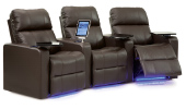 Palliser Accelerator LX Home Theater Seating