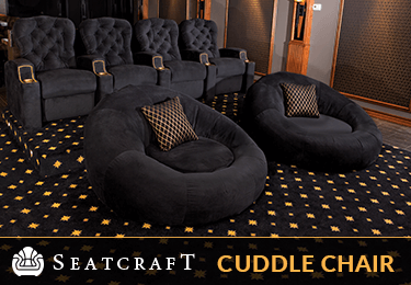 Seatcraft Cuddle Chairs
