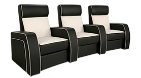Seatcraft Continental Home Theater Seating