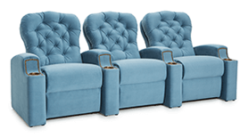 Seatcraft Monarch Movie Theater Chairs