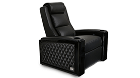 Seatcraft Sedona Home Theater Chairs