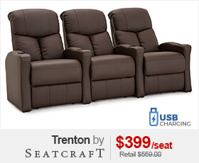 Seatcraft Trenton Home Theater Seating & Home Theater Seating Home Theater Furniture Movie Theater Seats ... islam-shia.org