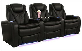 theater seating - Movie Theater Chairs
