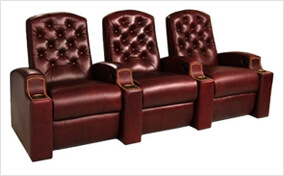 Home Theater Seating - Home Theater Furniture | 4seating