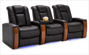 Home Theater Seating Home Theater Furniture Seating - Home theater furniture