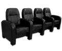 Mainframe Home Theater Seat
