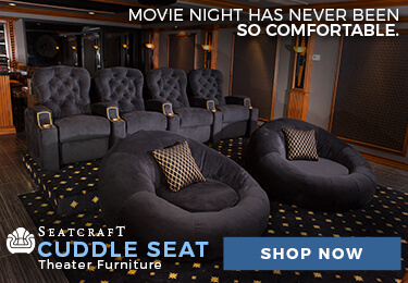 Superb Seatcraft Cuddle Chairs