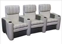 Goodfella Home Theater Seating
