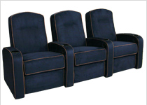 Seatcraft T3 Theater Seats