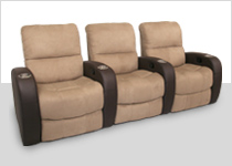 Seatcraft Home Theater Seating
