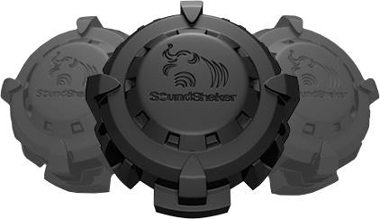 Home Theater Seating Powered By SoundShaker