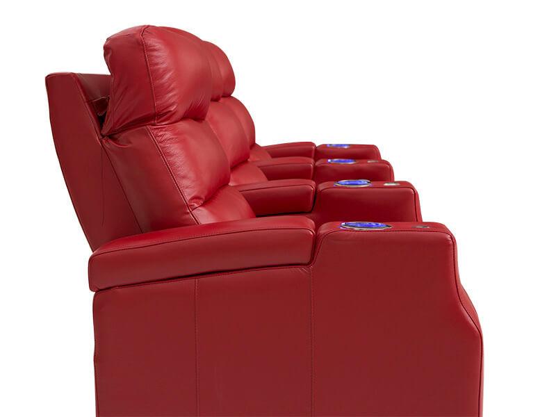 Barcalounger Matrix Home Theater Seating