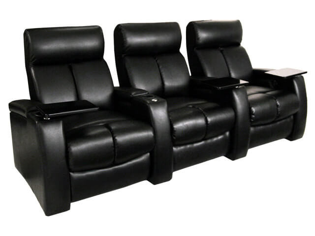 Barcalounger Thriller Home Theater Seating