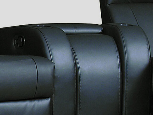 Cyrus 600001 Home Theater Seating Seats