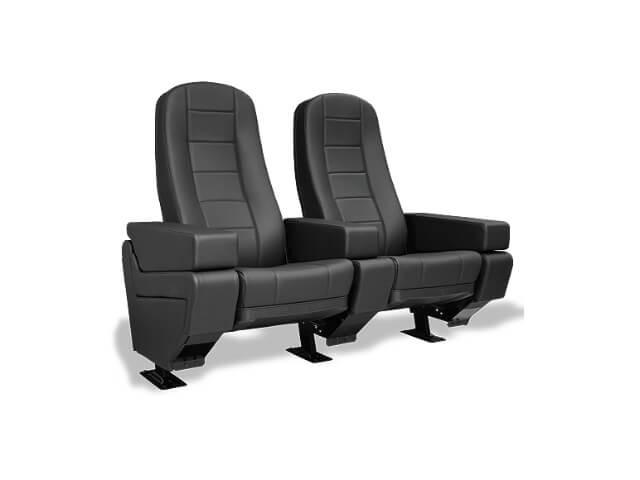 Deckard Plus Movie Theater Chair