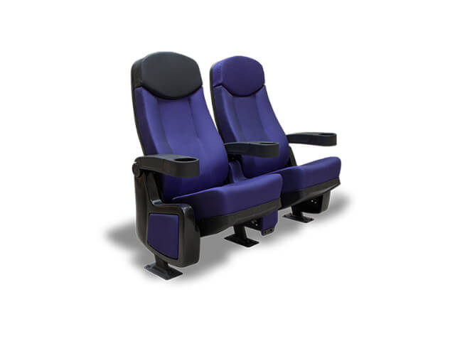 Garrus Commercial Theater Seating