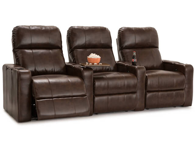 Lane 103 Matinee Home Theater Seating
