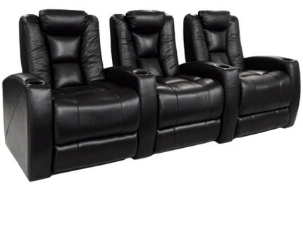 Lane 125 MVP Home Theater Seating