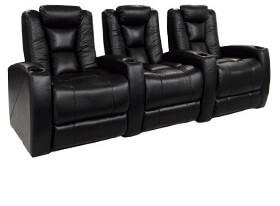 Lane 125 MVP Home Theater Seating