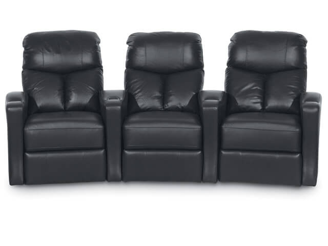 Lane 175 Grand Slam Home Theater Seating