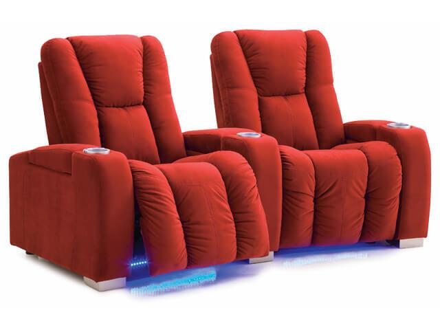 Palliser Media 41402-46402 Theater Seating