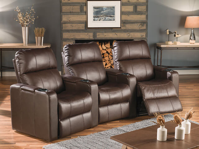 Palliser Elite 41952 Home Theater Seating
