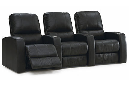 Palliser Feedback 41457 Theater Seating