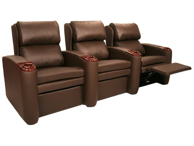 Seatcraft Belmont Home Theater Seating
